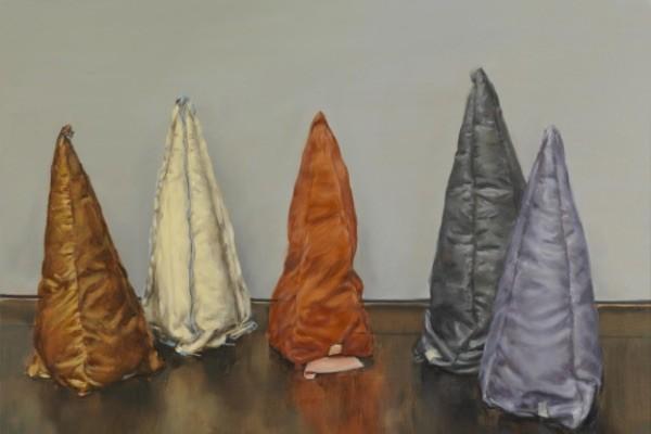 Michaël Borremans kunstenaar Young Collectors Circle